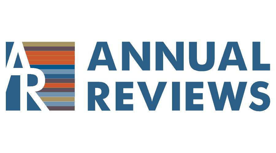 Annual Reviews Logo Vector