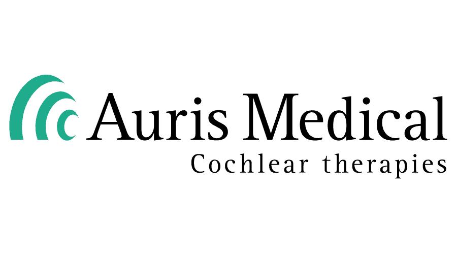 Auris Medical Logo Vector