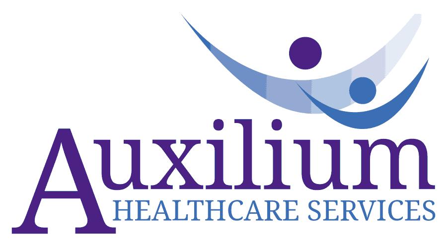 Auxilium Healthcare Services Logo Vector