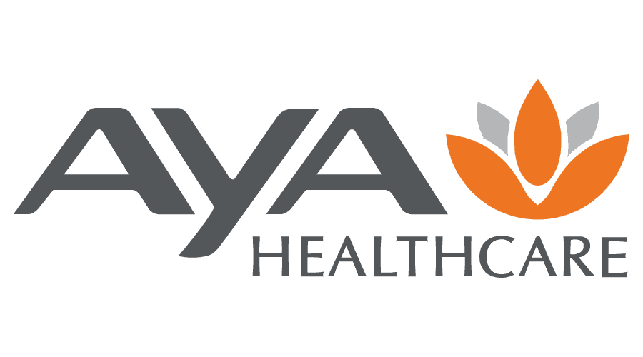 Aya Healthcare Logo Vector