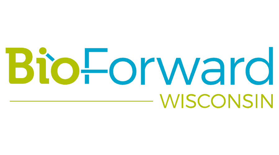 BioForward Wisconsin Logo Vector