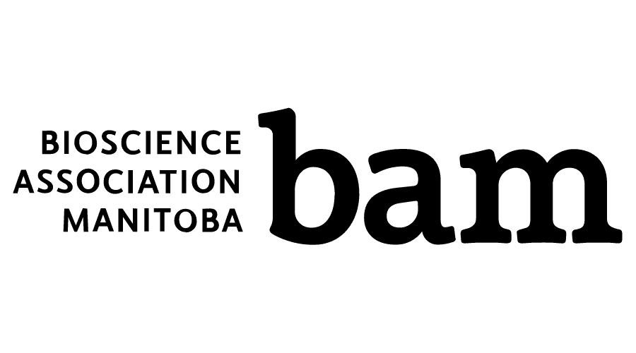 Bioscience Association Manitoba (BAM) Logo Vector