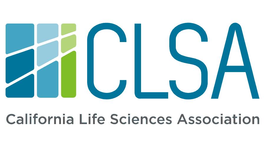 California Life Sciences Association (CLSA) Logo Vector