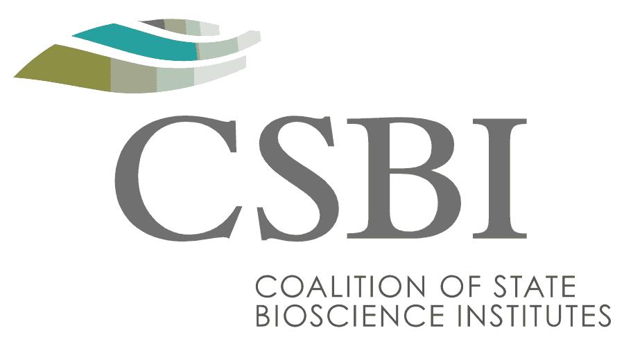 Coalition of State Bioscience Institutes (CSBI) Logo Vector