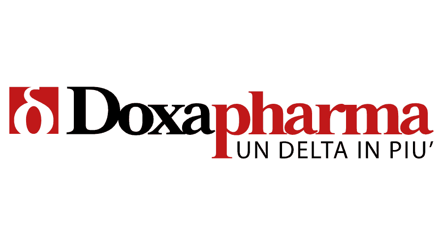 DoxaPharma Logo Vector