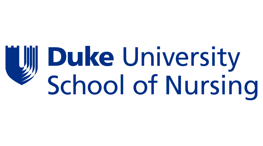 Duke University School of Nursing Logo Vector