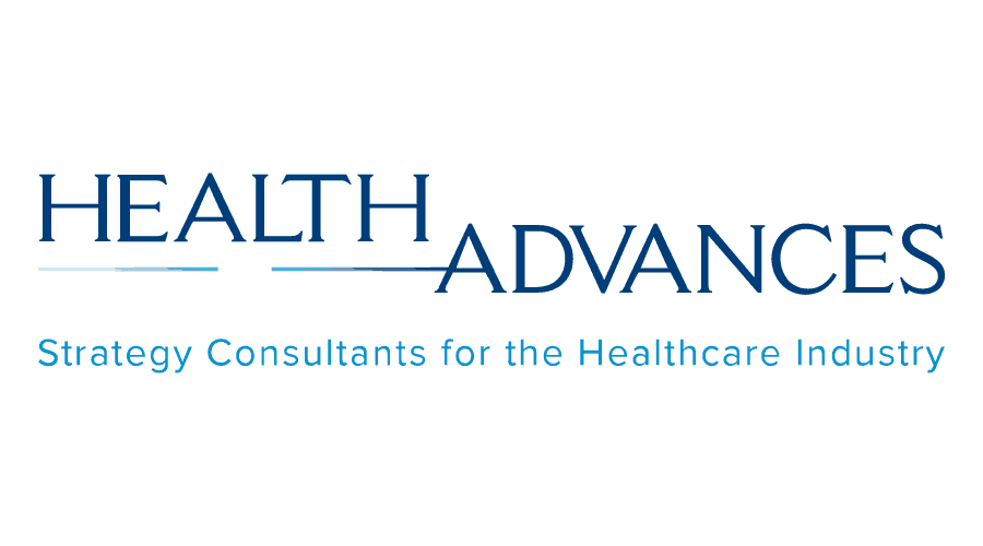 Health Advances Logo Vector