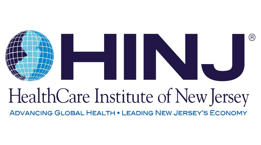 HealthCare Institute of New Jersey (HINJ) Logo Vector
