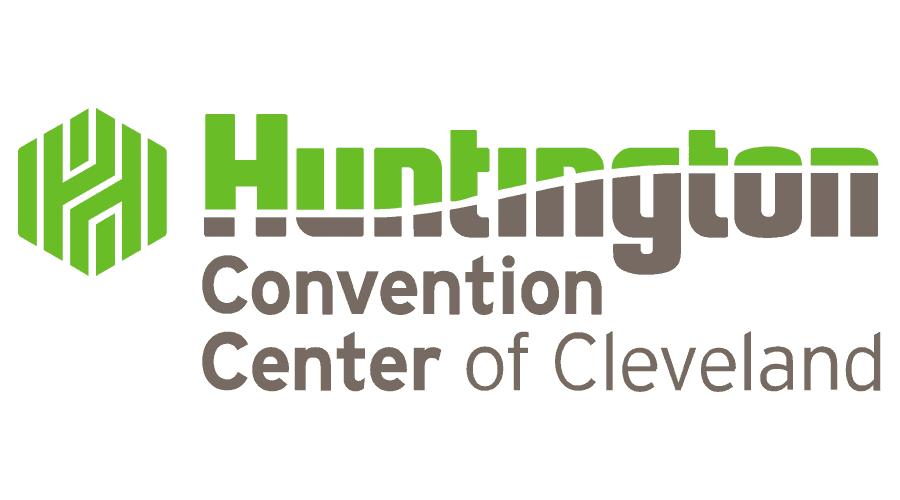 Huntington Convention Center of Cleveland Logo Vector