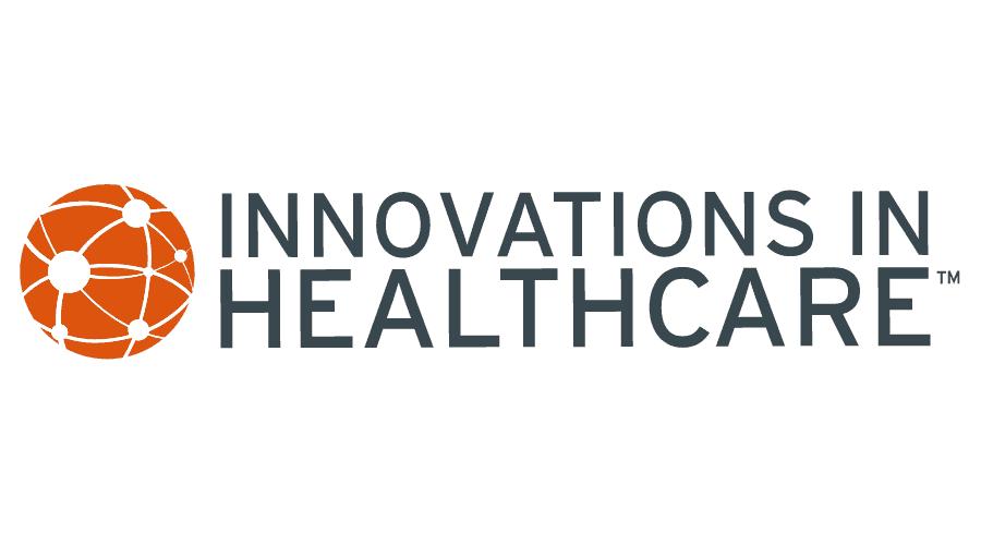 Innovations in Healthcare Logo Vector