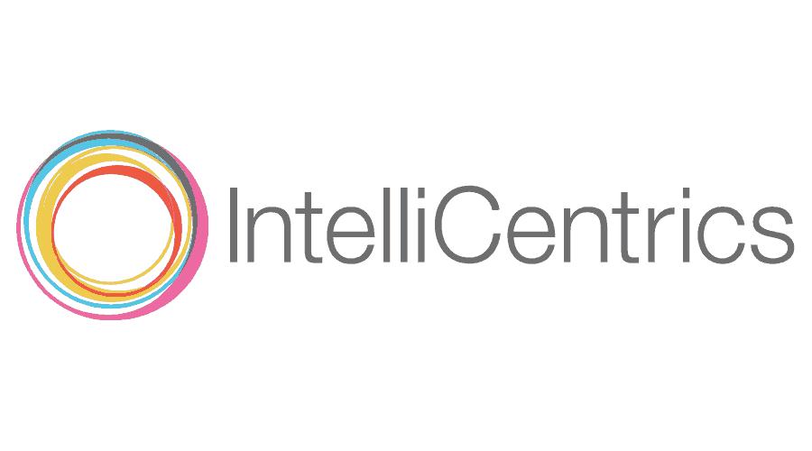 IntelliCentrics Logo Vector