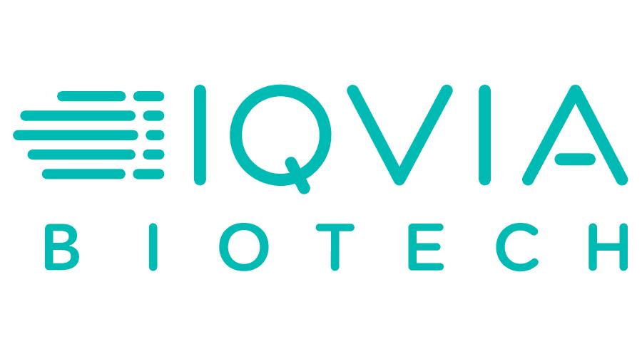 IQVIA Biotech Logo Vector