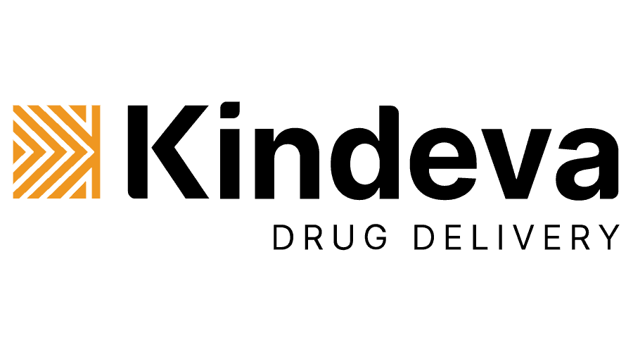 Kindeva Drug Delivery Logo Vector