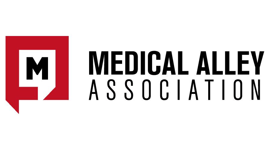 Medical Alley Association Logo Vector