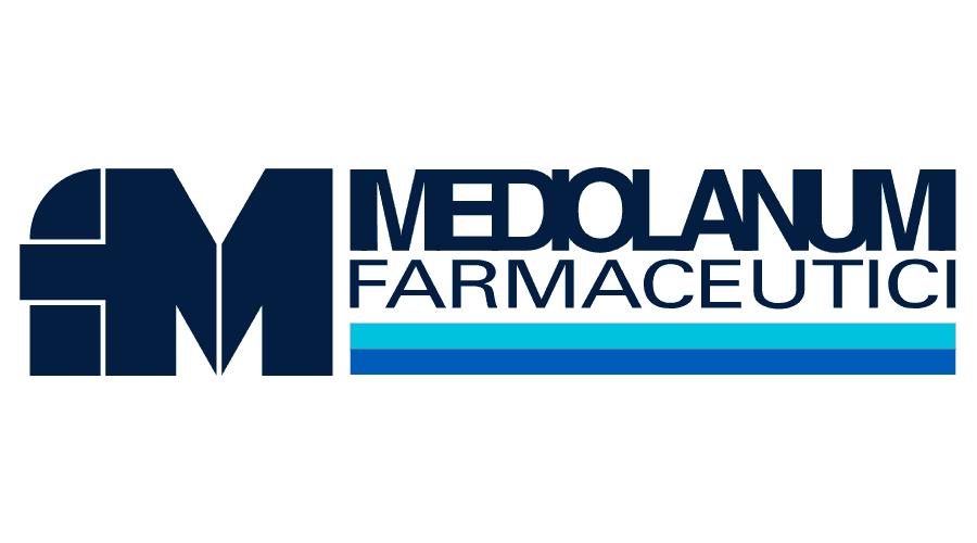 Mediolanum Farmaceutici Logo Vector