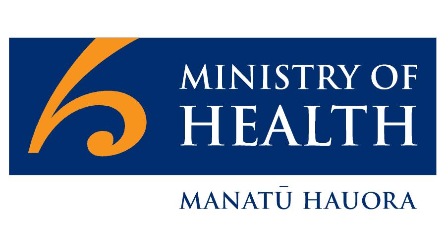 Ministry of Health New Zealand Logo Vector
