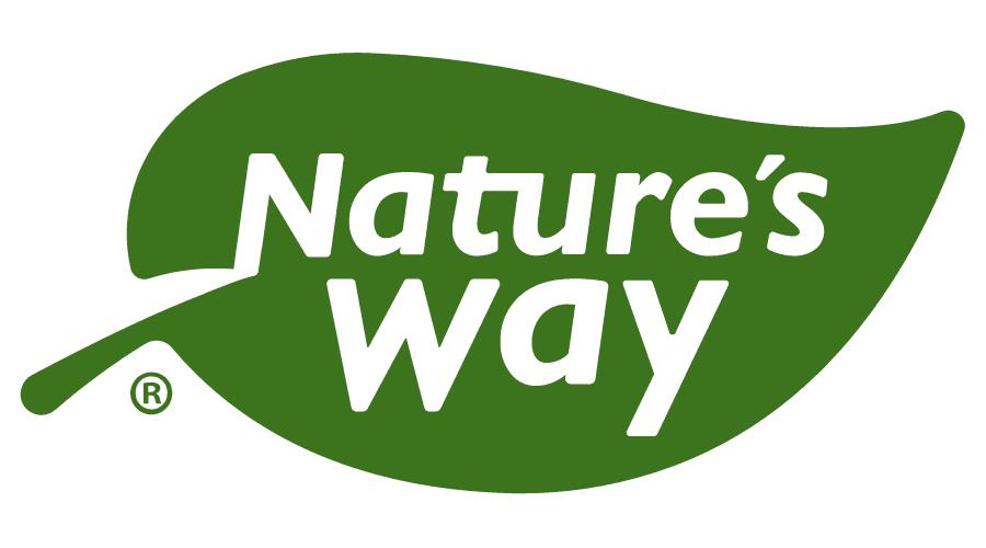 Nature's Way Logo Vector