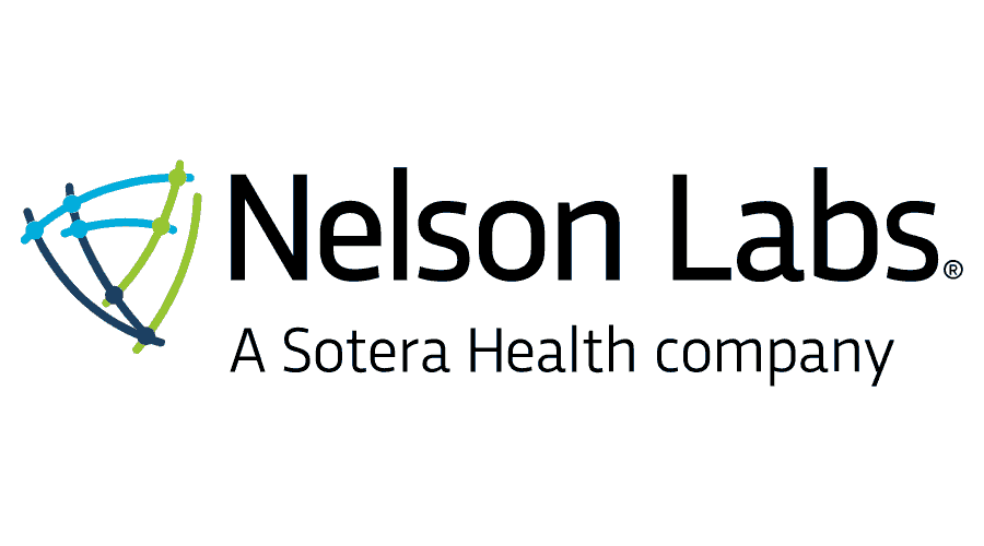 Nelson Labs Logo Vector