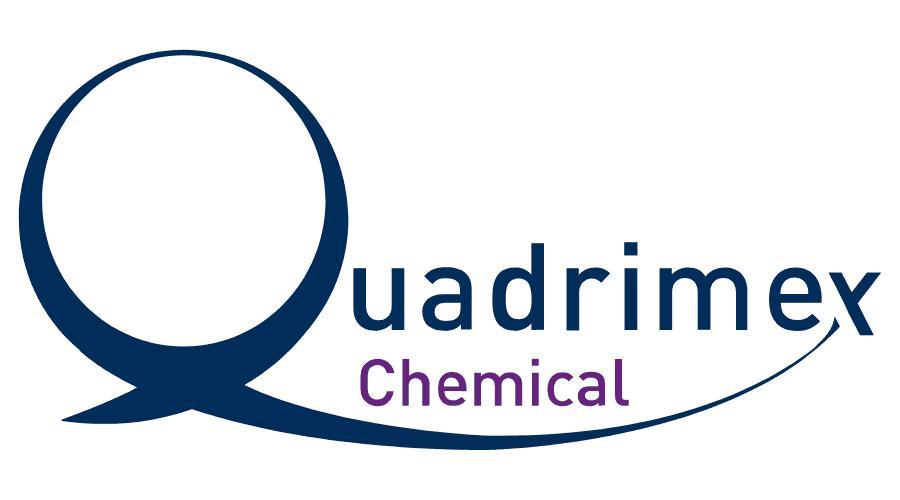 Quadrimex Chemical Logo Vector