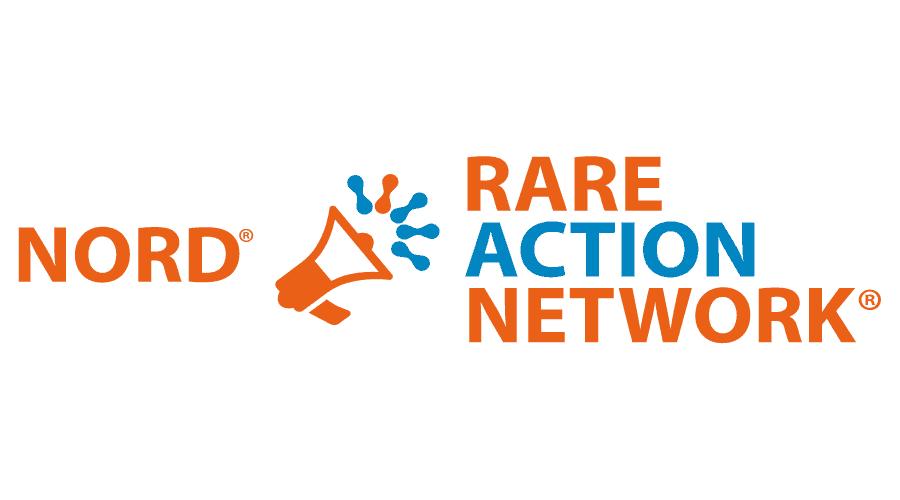 Rare Action Network Logo Vector