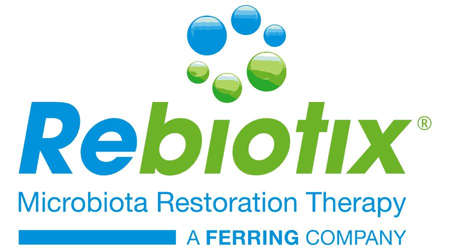 Rebiotix Logo Vector