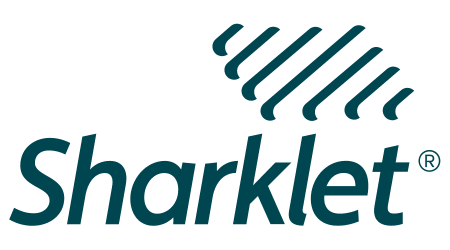 Sharklet Technologies, Inc. Logo Vector