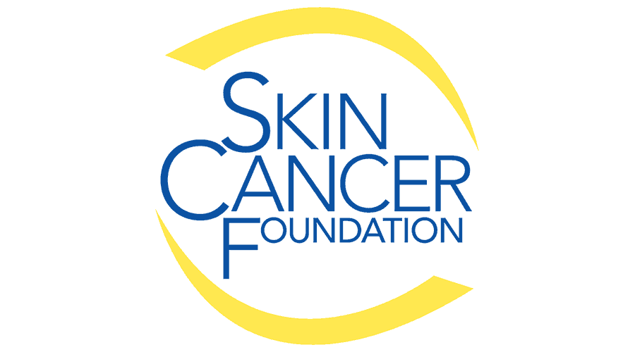 Skin Cancer Foundation Logo Vector