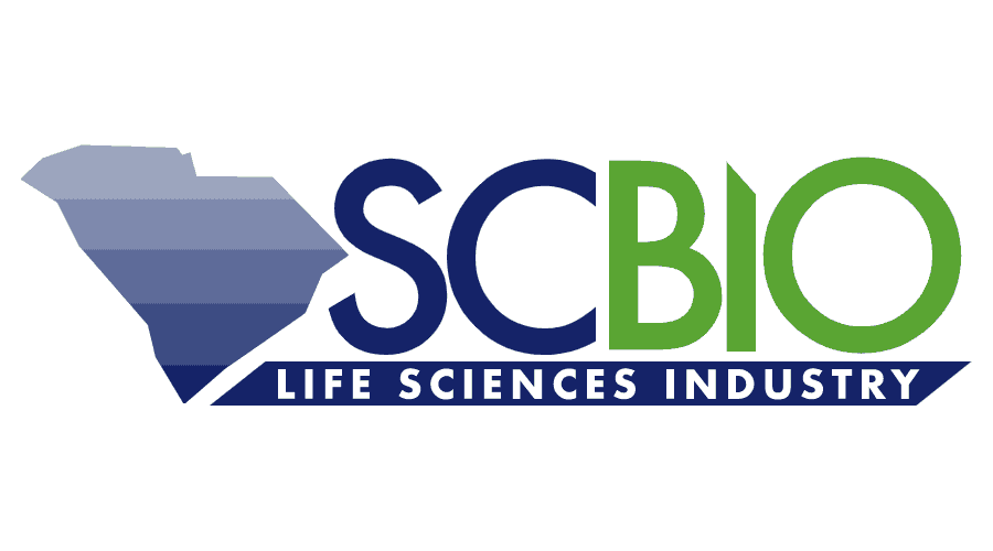 South Carolina Biotechnology Industry Organization (SCBIO) Logo Vector