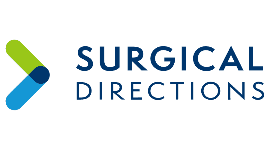 Surgical Directions Logo Vector