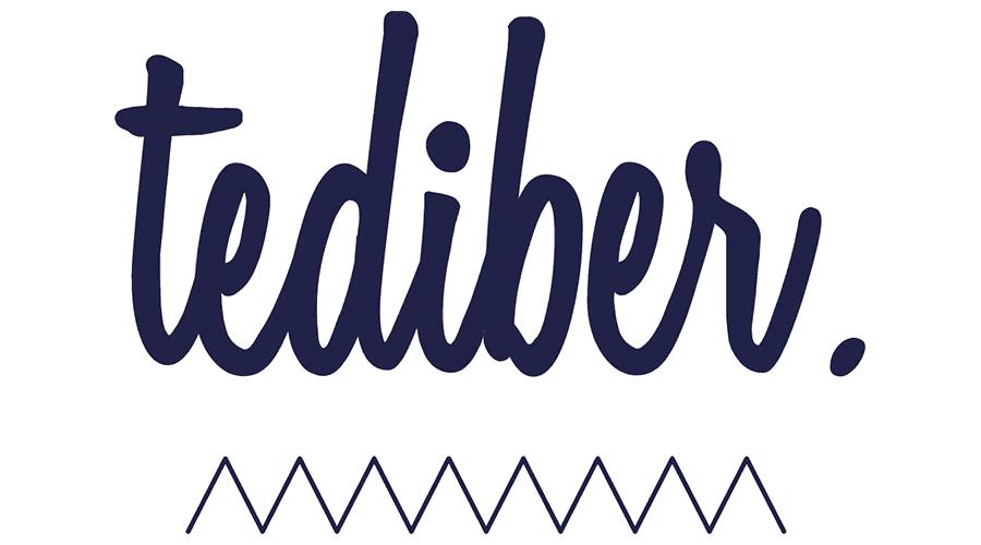 Tediber Logo Vector