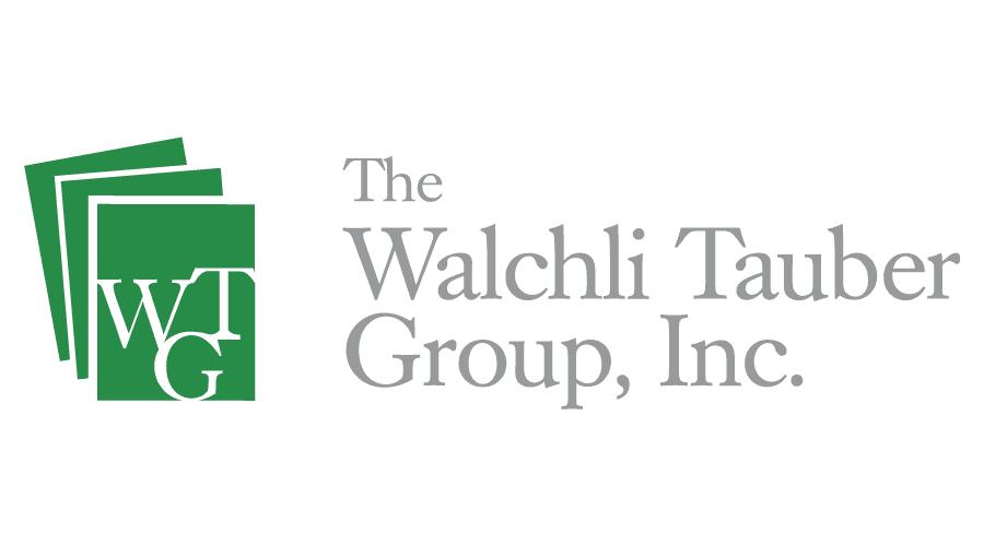 The Walchli Tauber Group, Inc. (WTG) Logo Vector