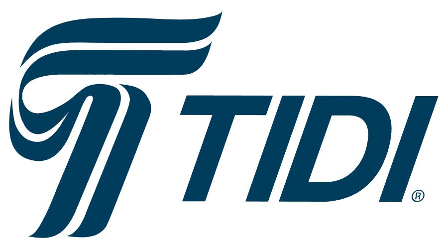 TIDI Products, LLC. Logo Vector