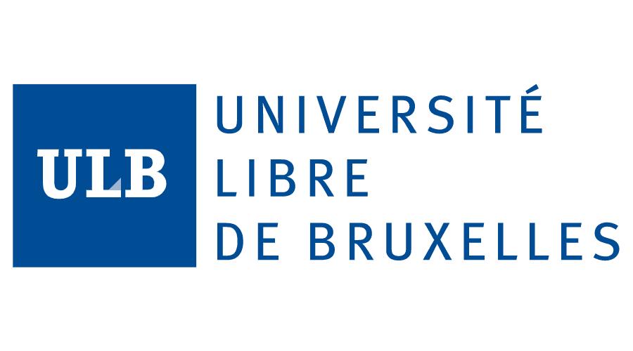 Université Libre de Bruxelles (ULB) Logo Vector