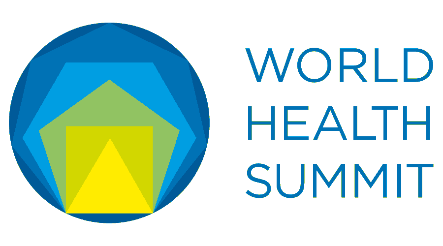 World Health Summit Logo Vector