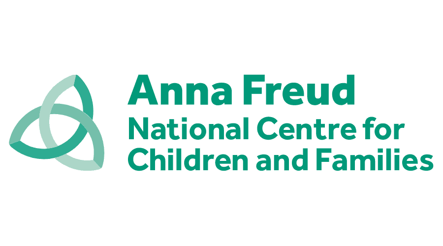 Anna Freud National Centre for Children and Families Logo Vector