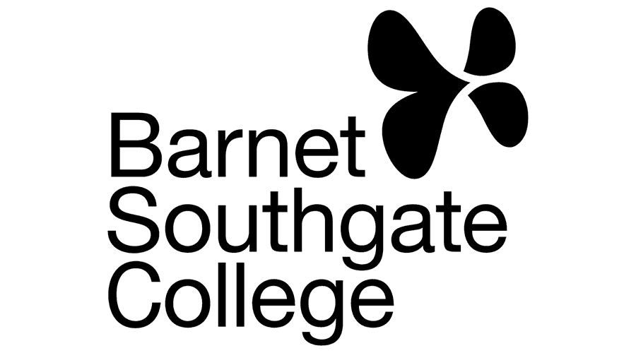 Barnet and Southgate College Logo Vector