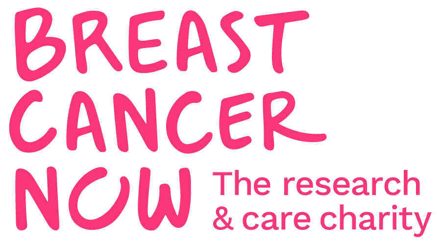 Breast Cancer Now Logo Vector