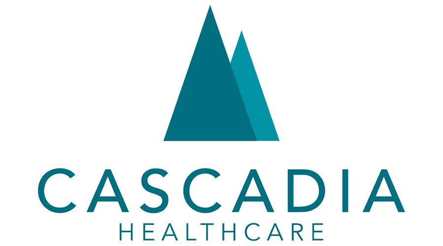 Cascadia Healthcare Logo Vector
