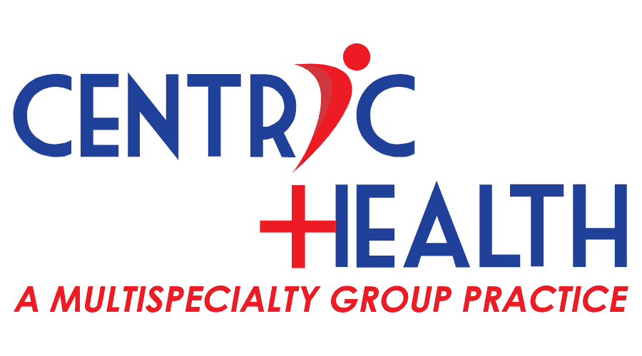 Centric Health Canada Logo Vector
