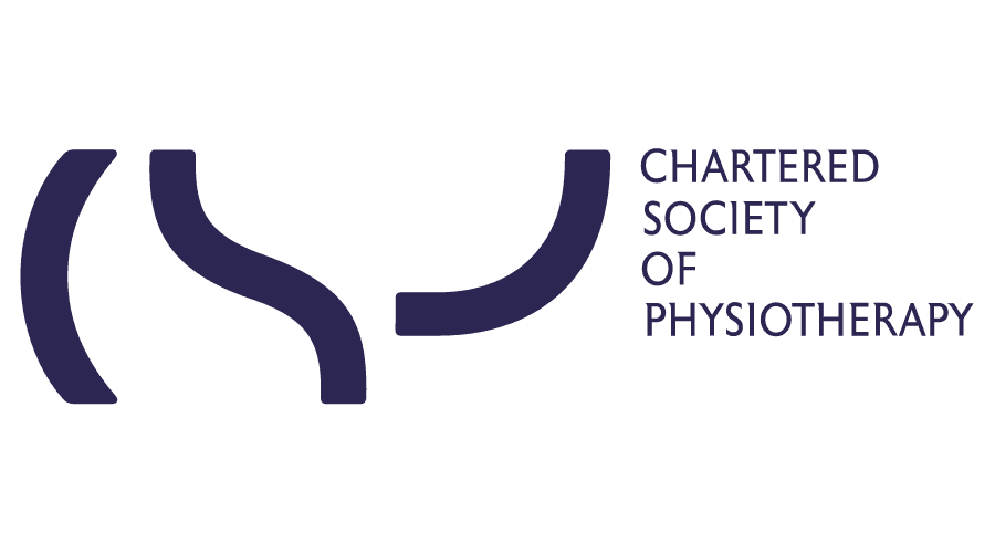 Chartered Society of Physiotherapy (CSP) Logo Vector