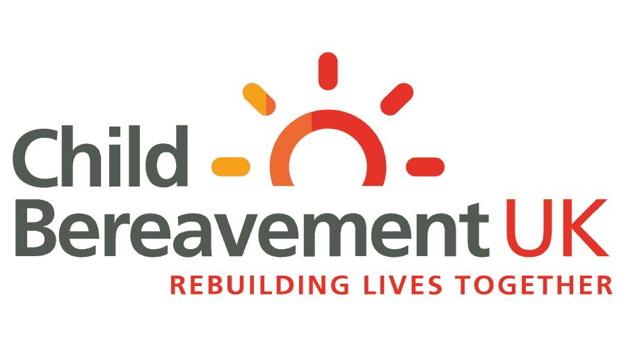 Child Bereavement UK Logo Vector