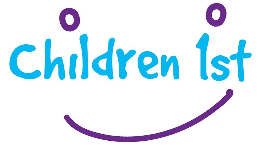 Children 1st Scotland Logo Vector