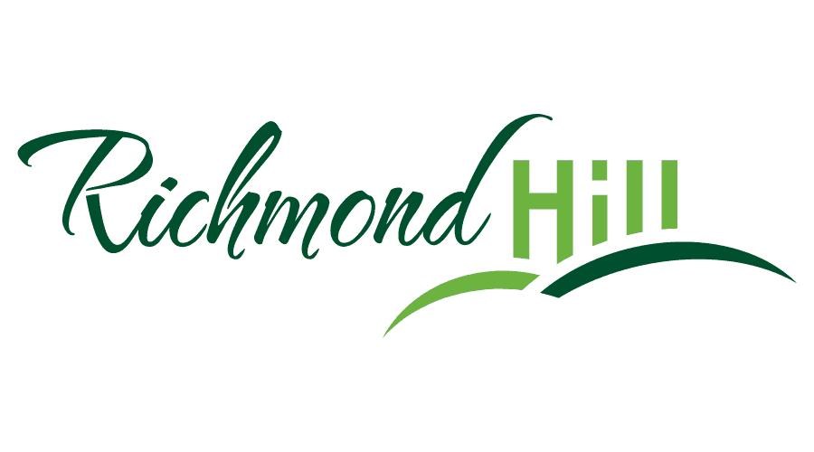 City of Richmond Hill Logo Vector
