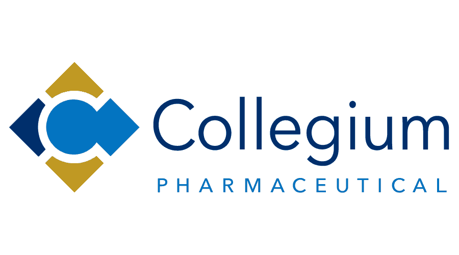 Collegium Pharmaceutical Logo Vector