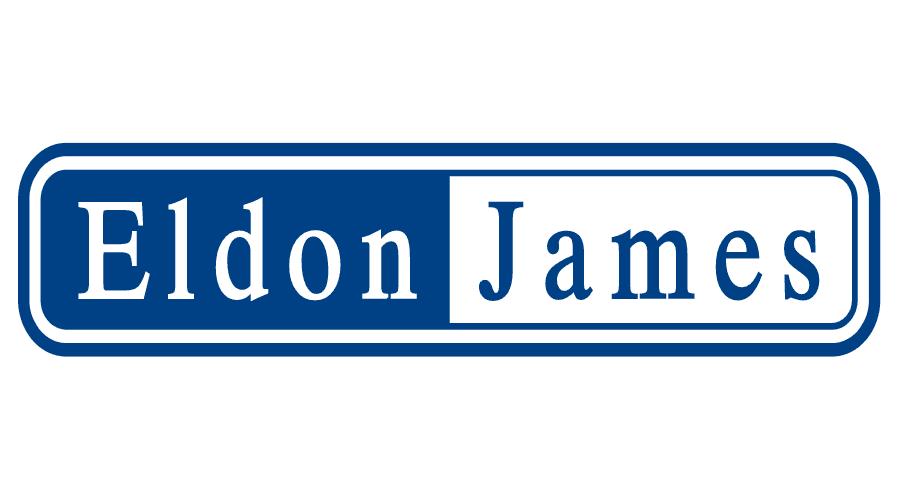 Eldon James Corporation Logo Vector