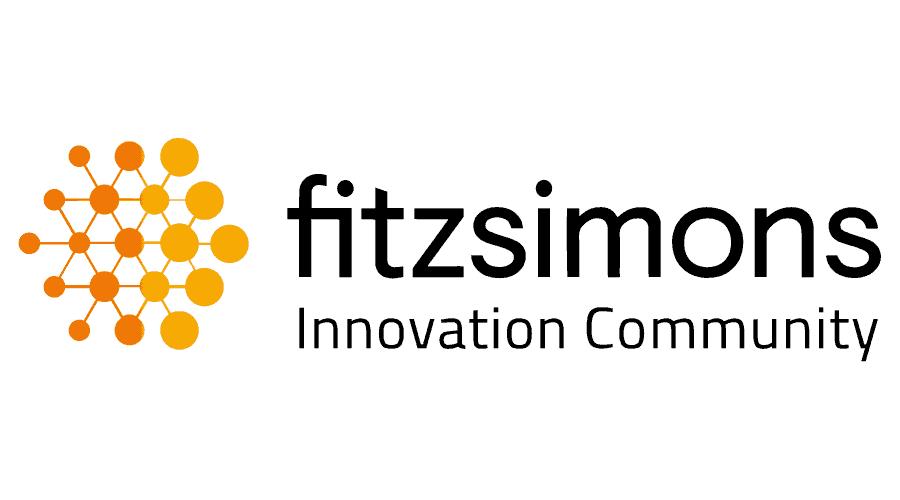 Fitzsimons Innovation Logo Vector