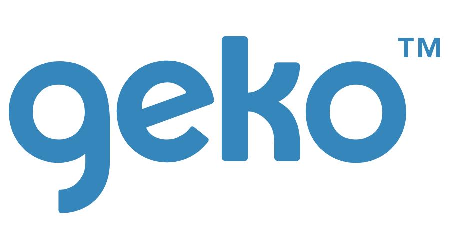 geko Devices Logo Vector
