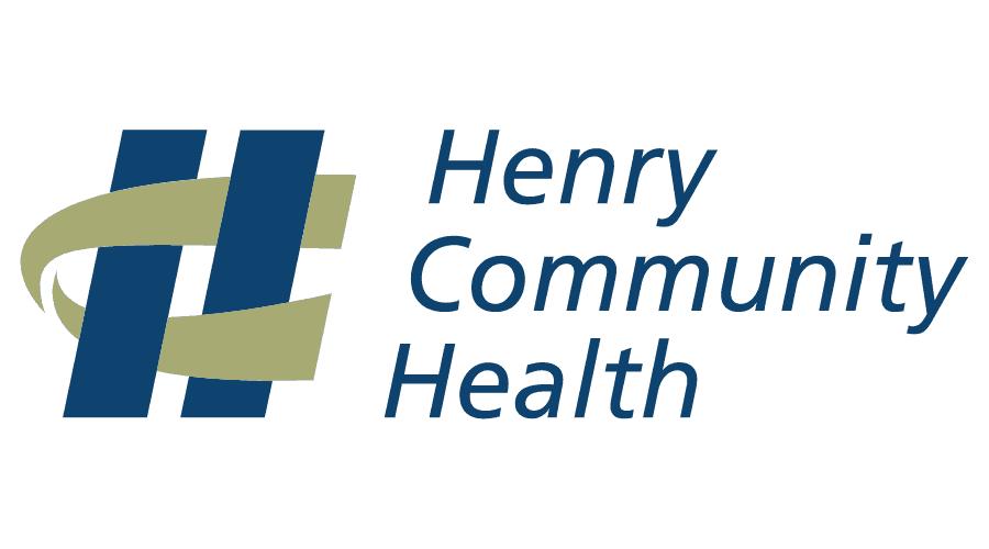 Henry Community Health Logo Vector