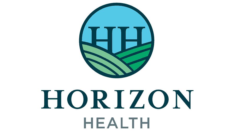 Horizon Health Logo Vector