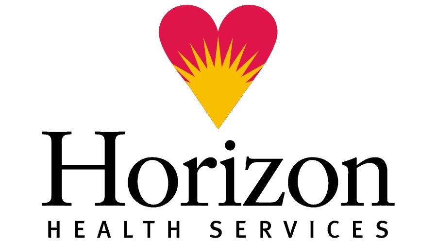 Horizon Health Services Logo Vector